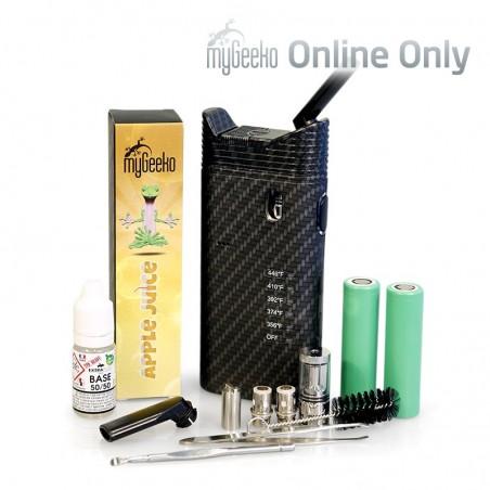 Pack Vapomix + 2 Batteries + myGeeko 50ml