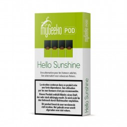 Hello Sunshine POD