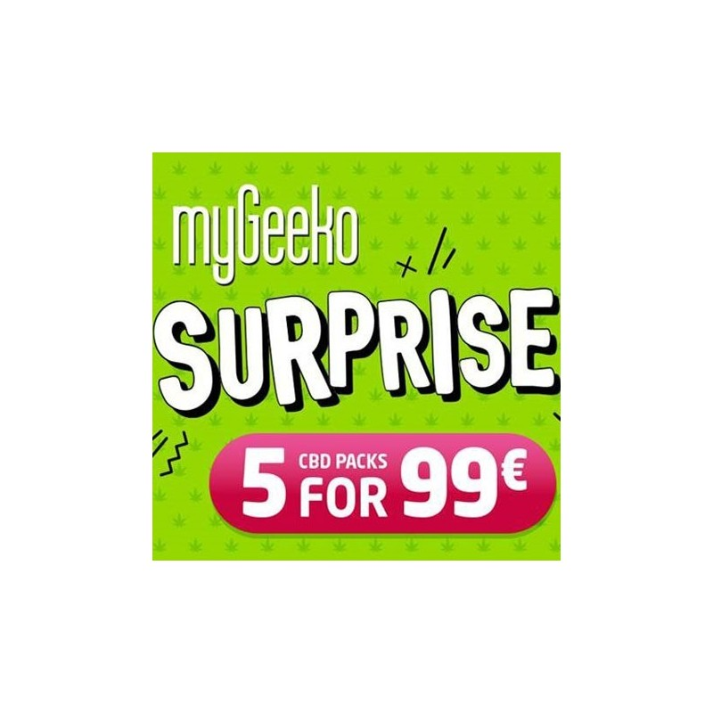 myGeeko Surprise