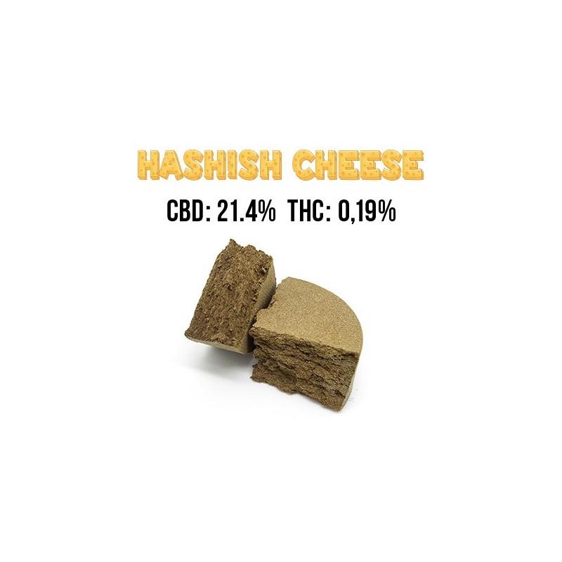Haschich Cheese